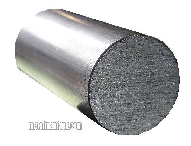Mild Steel Bright Bar En1a 30mm Dia