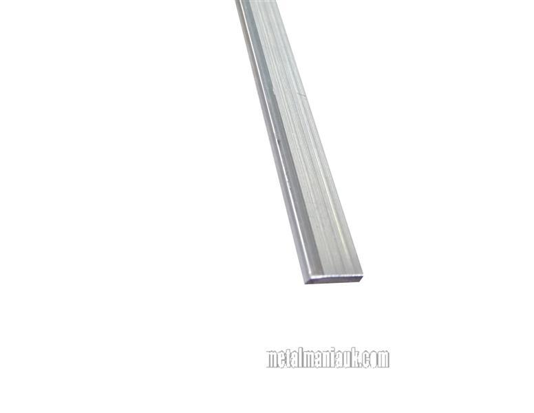 Milling//Welding//Metalworking Various Lengths Available Aluminium Flat Bar