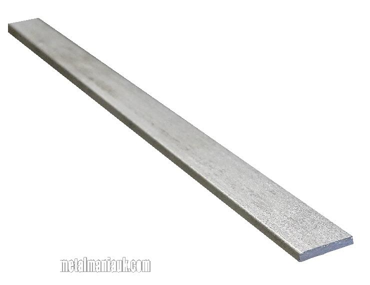 Stainless steel flat strip spec mm