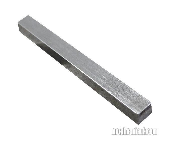 Bright Flat Mild Steel Bar 3 4 X 1 2