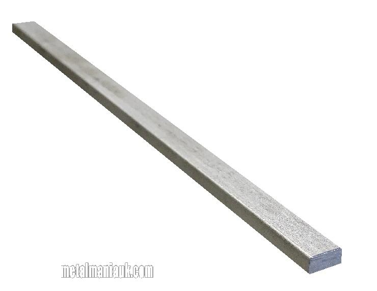 Stainless Steel Flat Strip 304 Spec 12mm X 5mm