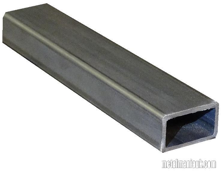 Rectangular Hollow section steel ERW 50mm x 30mm x 3mm