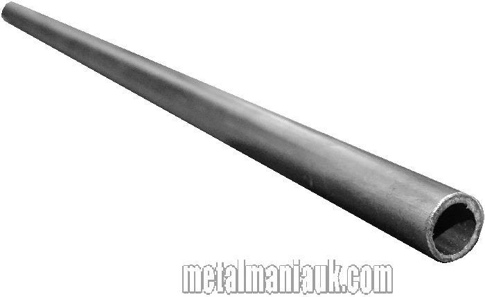 Steel Tube Erw 10mm Od X 1 5mm Wall
