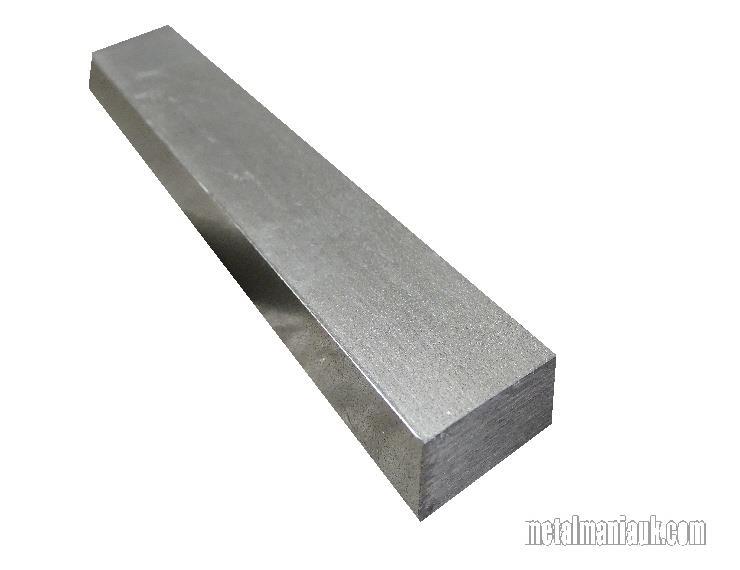 Bright Flat Mild Steel Bar 40mm X 20mm