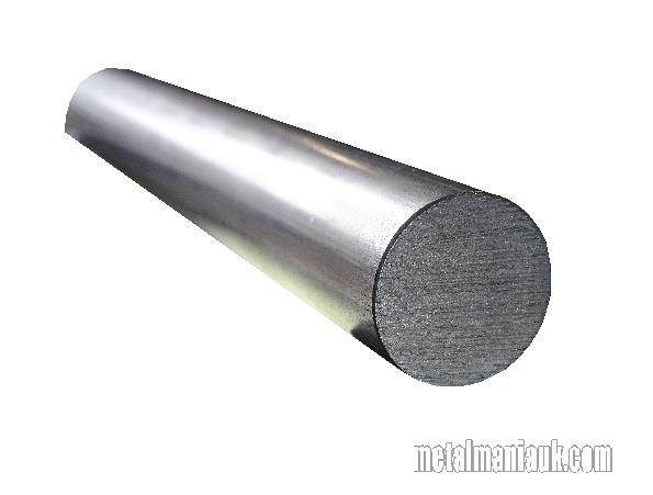 Bright Round Bar Steel 18mm Dia