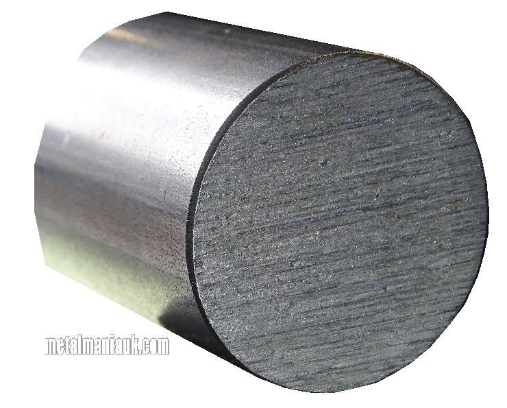 Bright Mild Steel Bar 2 Inch Dia