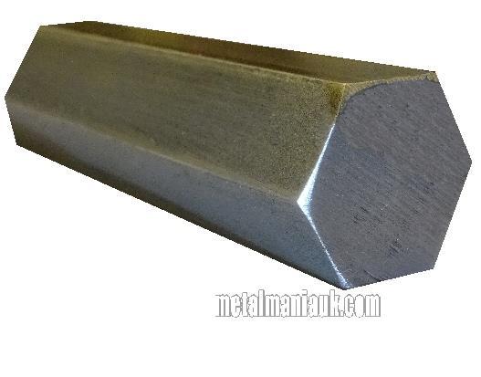 Steel Hexagon Bar 28mm A F