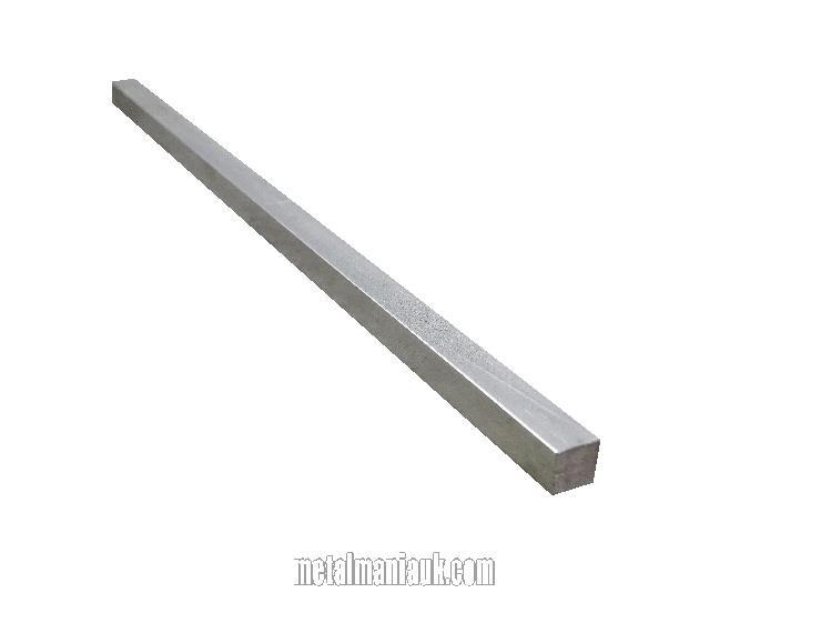 stainless steel square bar 304 spec 10mm x 10mm. Black Bedroom Furniture Sets. Home Design Ideas