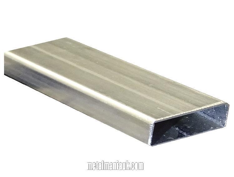 Rectangular Hollow section steel ERW 60mm x 20mm x 1.5mm