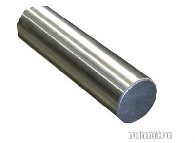 Buy Stainless steel round bar 303 spec 20mm dia Online