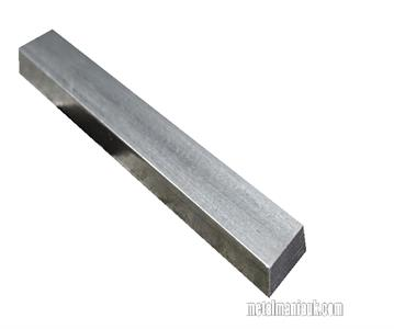 Buy Bright flat mild steel bar 1 x 3/4 Online