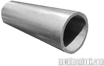Buy Steel tube ERW 35mm O/D x 2mm Online