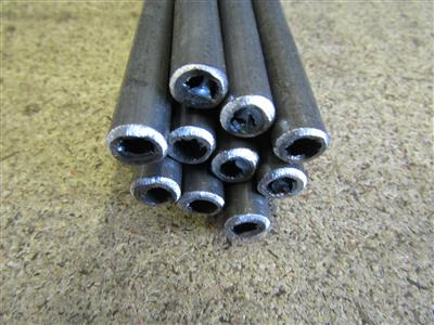 Buy Steel erw tube 3/8 od x 1.5 mm wall-Clearance Online