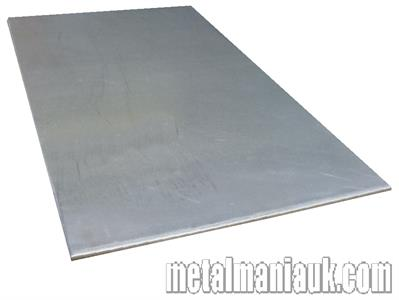 Buy Steel sheet CR4 2.5mm thick Online