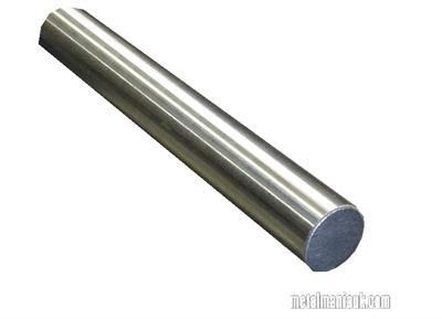 Buy Stainless steel round bar 303 spec 9/16
