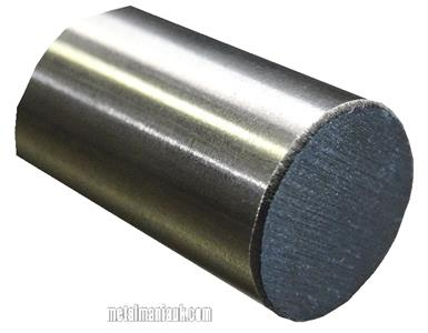 Buy Stainless steel round bar 303 spec 1 1/4