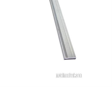 Buy Aluminium flat bar 6082T6 spec 30mm x 3mm Online