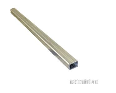 Buy Rectangular Hollow Section steel ERW 20mm x 15mm x 1.5mm Online