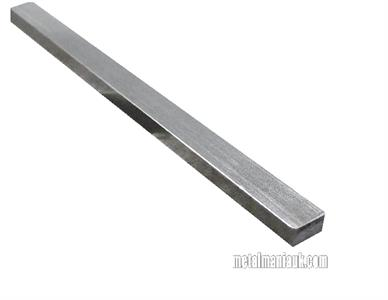 Buy Bright flat mild steel bar 3/4 x 3/8 Online
