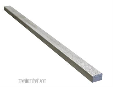 Buy Stainless steel 304 spec flat strip12mm x 6mm Online