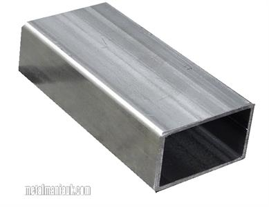 Buy Rectangular Hollow Section steel ERW 60mm x 40mm x 2mm Online