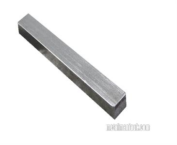 Buy Bright flat mild steel bar 20mm x 16mm Online