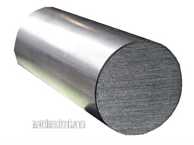 Buy Bright steel round bar 1 1/8 dia Online