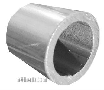Buy Steel tube ERW 88.9mm(3 1/2