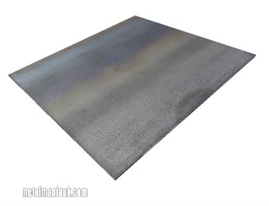 Buy Steel Plate 6mm Online