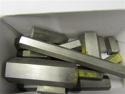Buy Stainless Steel Hexagon off cuts Online