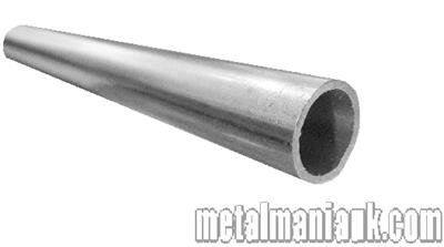 Buy Steel tube ERW 5/8 (15.8mm) O/D x 1.5mm Online