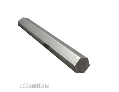 Buy Stainless steel hexagon bar 303 spec 1/2 AF Online