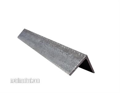 Buy Equal angle steel 30mm x 30mm x 3mm Online