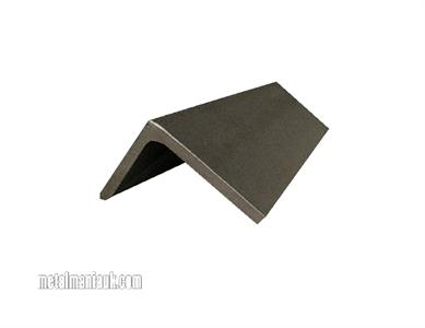Buy Unequal angle steel 60mm x 30mm x 5mm Online