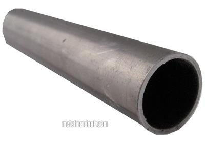 Buy Steel tube ERW 1 3/4