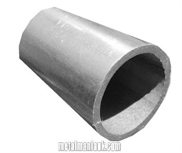 Buy Steel tube ERW 2 inch OD(50.8mm) x 2mm Online
