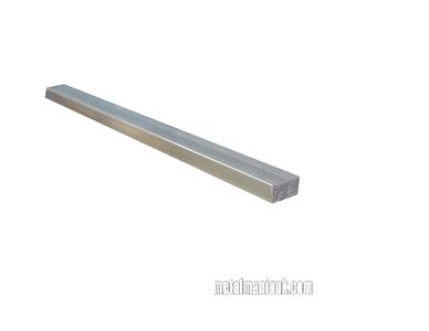Buy Aluminium flat bar 3/8