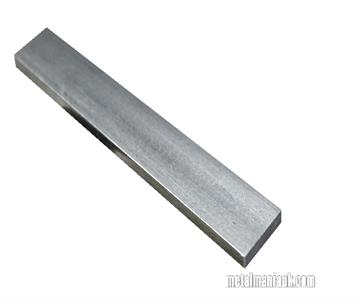 Buy Bright mild steel flat bar 1 1/4 x 1/4 Online