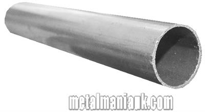 Buy Steel tube ERW 25.4mm (1)O/D x 1.2mm Online