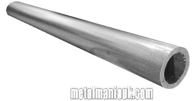 Buy Steel tube ERW 15.9mm O/D x 2mm Online