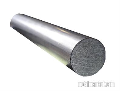 Buy Bright round bar steel 20mm dia Online