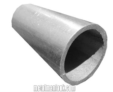 Buy Steel tube ERW 44.4mm (1 3/4) OD x 2mm Online