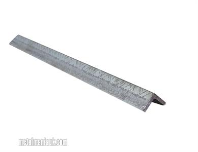 Buy Equal angle steel 16mm x 16mm x 3mm Online