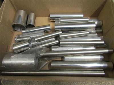 Buy stainless tube offcuts Online