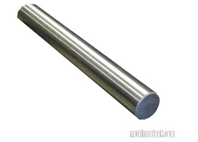 Buy Stainless steel round bar 303 spec 12mm dia Online