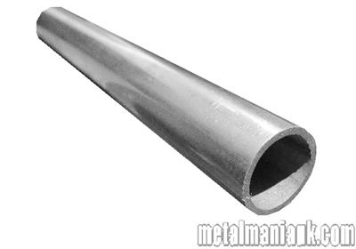 Buy Steel ERW tube 22.2mm(7/8) O/D x 2mm Online