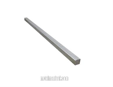 Buy Stainless steel square bar 304 spec 8mm x 8mm Online