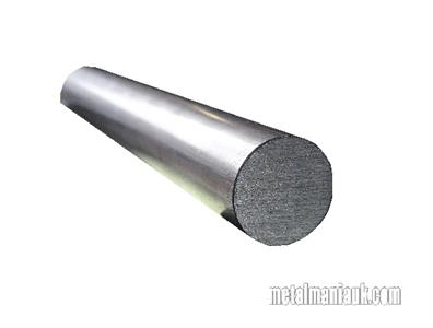 Buy Bright round bar steel 14mm dia Online