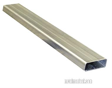 Buy Rectangular Hollow Section steel ERW 40mm x 15mm x 1.5mm Online