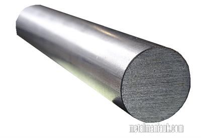 Buy Bright round bar steel 22mm dia Online